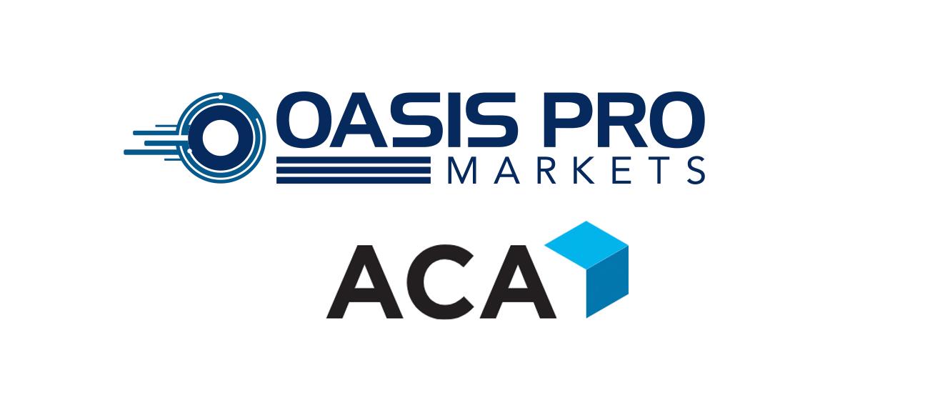 Oasis Pro Markets x ACA Group