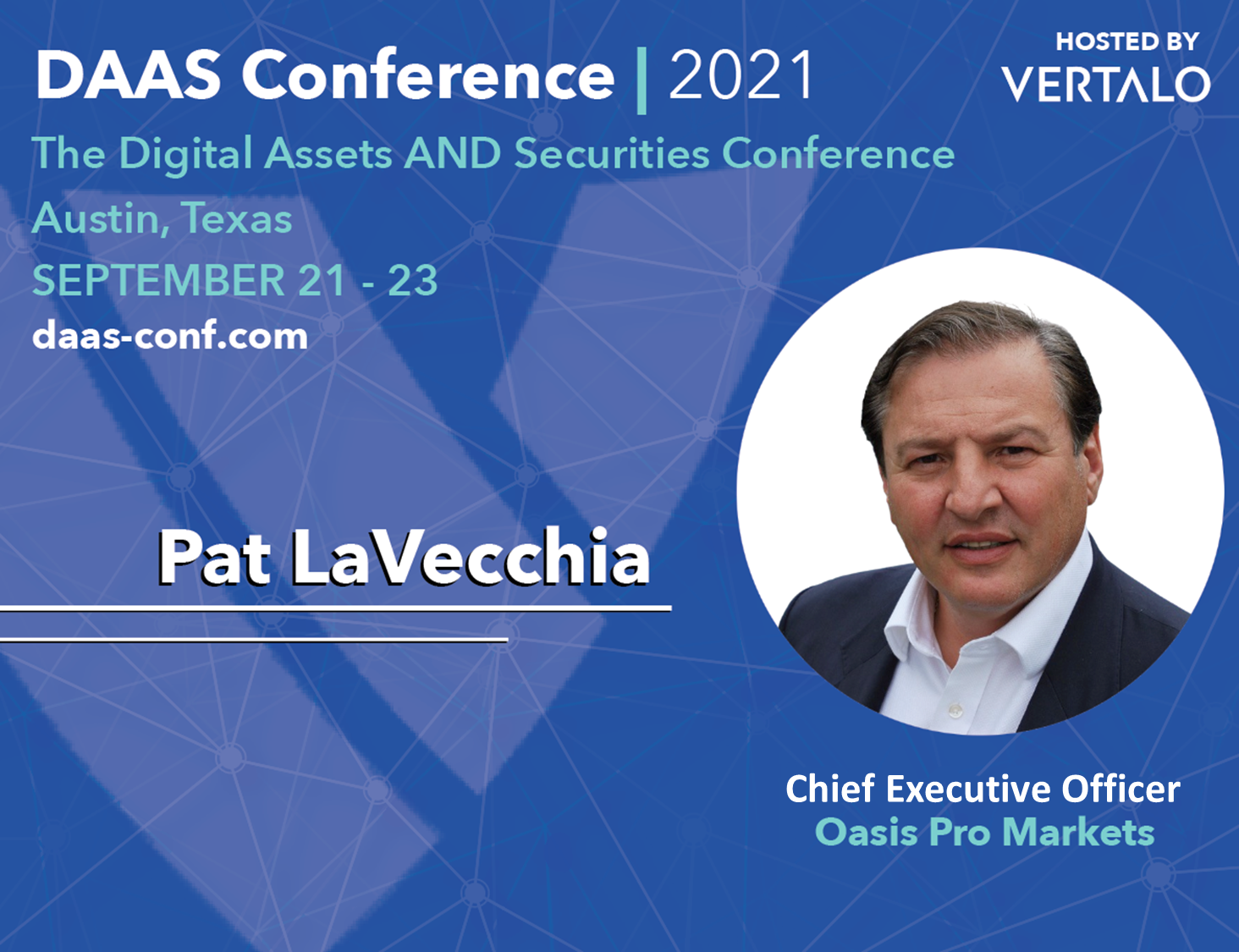 DAAS Conference 2021